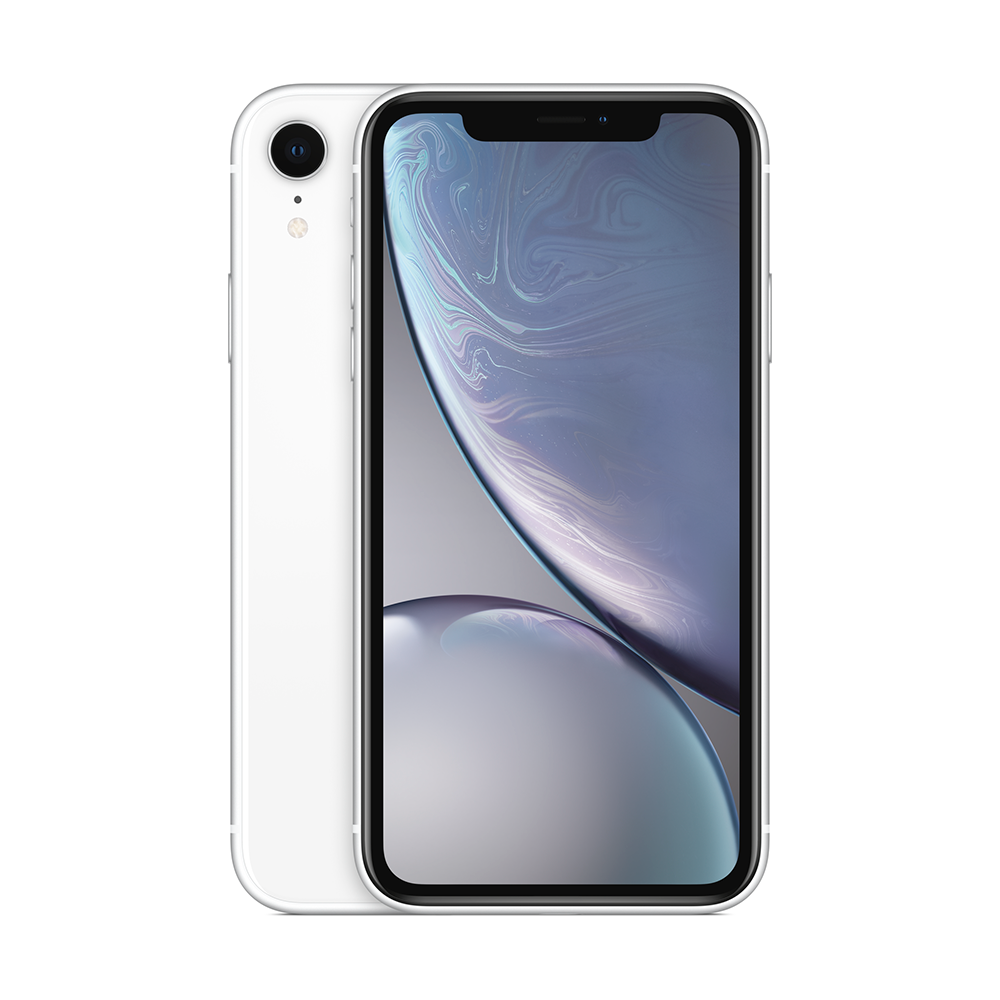 iPhone XR 64 Gb (white)