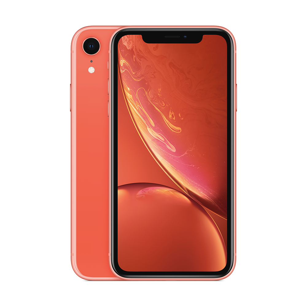 iPhone XR 64 Gb (coral)